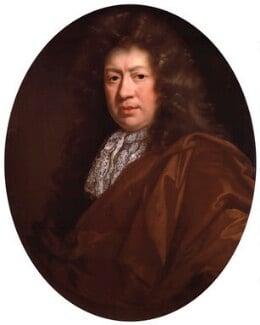 Samuel Pepys, attributed to John Riley, circa 1690 - NPG 2100 - © National Portrait Gallery, London