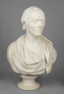 Spencer Perceval, studio of Joseph Nollekens - NPG 1657