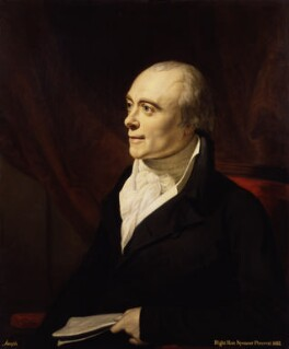 Spencer Perceval, by George Francis Joseph - NPG 4