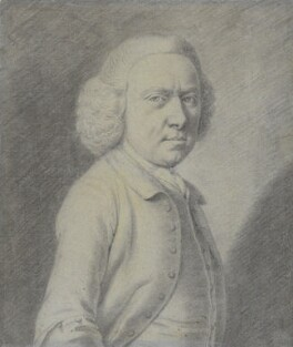 Richard Phelps, by Richard Phelps - NPG 1797a