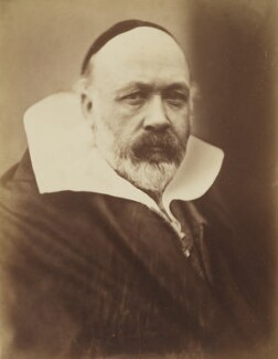 John Phillip, by David Wilkie Wynfield - NPG P80