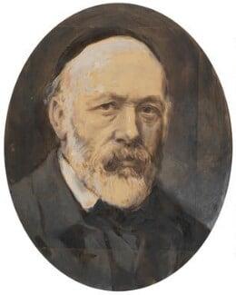 John Phillip, attributed to Sir Daniel Macnee - NPG 2446