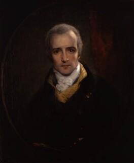 Thomas Phillips, by Thomas Phillips, circa 1802-1803 - NPG 1601 - © National Portrait Gallery, London