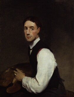 Glyn Warren Philpot, by Glyn Warren Philpot - NPG 4681