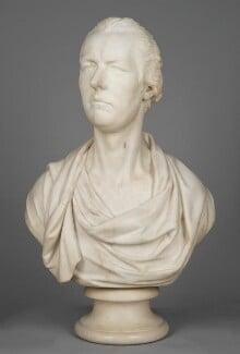 William Pitt, by Joseph Nollekens, 1808 - NPG 120 - © National Portrait Gallery, London