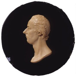 William Pitt, by Peter Rouw - NPG 1747