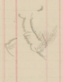 J.B. Priestley, by Sir David Low - NPG 4529(282)