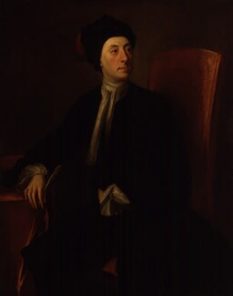 Matthew Prior, by Thomas Wright, after  Jonathan Richardson - NPG 91