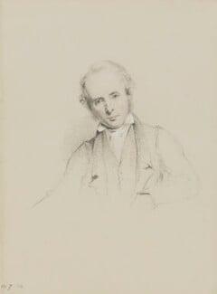 Samuel Prout, by William Brockedon, 1826 - NPG 2515(12) - © National Portrait Gallery, London