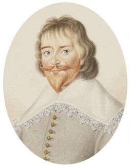William Prynne, copy by George Perfect Harding, after  Unknown artist - NPG 2692