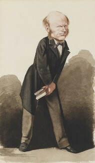 Granville Augustus William Waldegrave, 3rd Baron Radstock, by Adriano Cecioni, published in Vanity Fair 17 August 1872 - NPG 2595 - © National Portrait Gallery, London