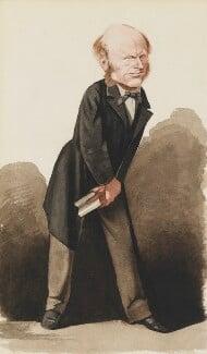 Granville Augustus William Waldegrave, 3rd Baron Radstock, by Adriano Cecioni - NPG 2595
