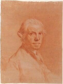 Allan Ramsay, by Allan Ramsay, 1776 - NPG  - © National Portrait Gallery, London
