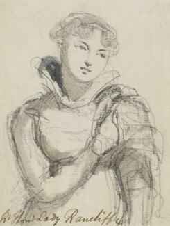 Elizabeth Mary, Lady Rancliffe, by Sir George Hayter - NPG 883(16)