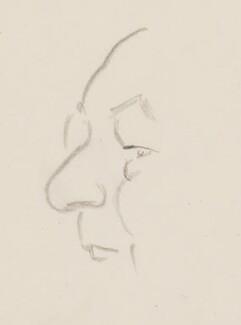 Terence Rattigan, by Sir David Low - NPG 4529(288)