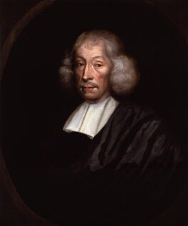 John Ray, by Unknown artist - NPG 563