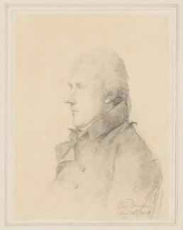 John Rennie Sr, by George Dance, 1803 - NPG 1154 - © National Portrait Gallery, London