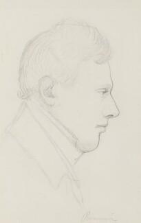 William Rennie, by Sir Francis Leggatt Chantrey - NPG 316a(100)