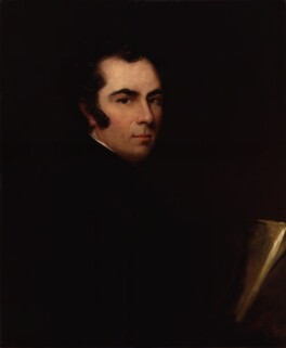 Samuel William Reynolds, by Samuel William Reynolds - NPG 4989