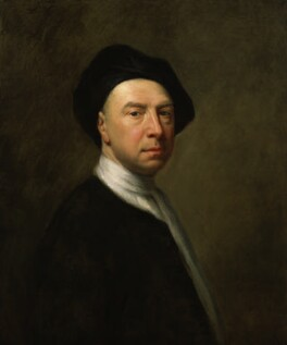 Jonathan Richardson, by Jonathan Richardson - NPG 706