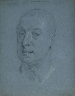 Jonathan Richardson, by Jonathan Richardson - NPG 3779