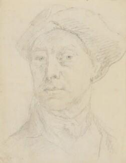 Jonathan Richardson, by or after Jonathan Richardson - NPG 1576d