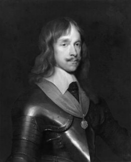 James Stuart, 1st Duke of Richmond and 4th Duke of Lennox, attributed to Theodore Russel - NPG 4518