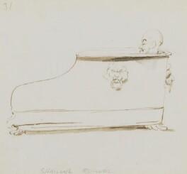 Samuel Rogers, by Edwin Landseer - NPG 4919