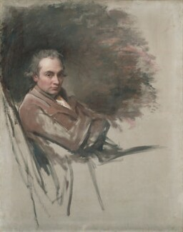 George Romney, by George Romney - NPG 959