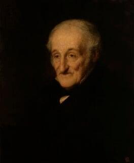Sir Francis Ronalds, by Hugh Carter, circa 1870 - NPG 1095 - © National Portrait Gallery, London