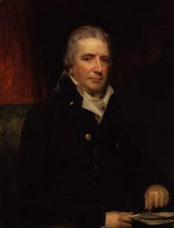 George Rose, by Sir William Beechey, 1802 - NPG 367 - © National Portrait Gallery, London