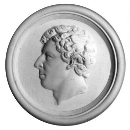 Sir James Clark Ross, by Bernhard Smith, 1843 - NPG 887 - © National Portrait Gallery, London