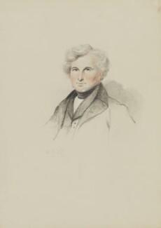 Sir James Clark Ross, by William Brockedon, 1848 - NPG 2515(99) - © National Portrait Gallery, London