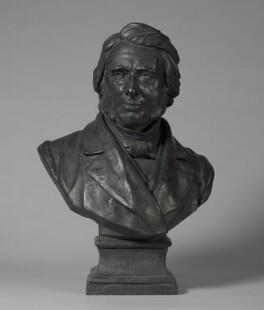 John Ruskin, by Sir Joseph Edgar Boehm, 1st Bt, 1881 - NPG 1053 - © National Portrait Gallery, London