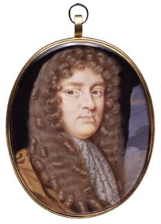 William Russell, Lord Russell, attributed to Thomas Flatman, circa 1675 - NPG 6278 - © National Portrait Gallery, London