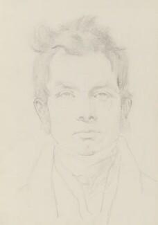 Sir Henry Russell, 2nd Bt, by Sir Francis Leggatt Chantrey - NPG 316a(102)