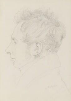 Sir Henry Russell, 2nd Bt, by Sir Francis Leggatt Chantrey - NPG 316a(103)