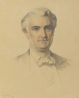 John James Robert Manners, 7th Duke of Rutland, by Henry Tanworth Wells, 1872 - NPG 2679 - © National Portrait Gallery, London