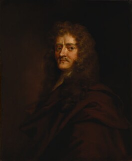 Sir Paul Rycaut, after Sir Peter Lely - NPG 1874