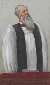John Charles Ryle, by Carlo Pellegrini - NPG 4743