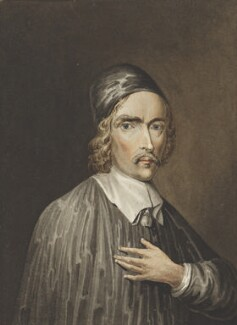 Obadiah Sedgwick, by Thomas Athow, after  Unknown artist - NPG 2452