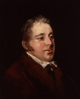 William Seguier, attributed to John Jackson - NPG 2644