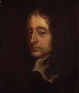 John Selden, by Unknown artist - NPG 3052