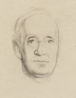 Charles Gabriel Seligman, by William Rothenstein - NPG 4833