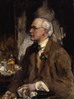 Sir James Jebusa Shannon, by Sir James Jebusa Shannon - NPG 4412