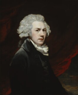 Sir Martin Archer Shee, by Sir Martin Archer Shee - NPG 1093