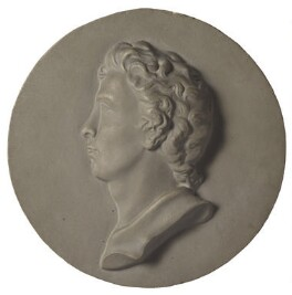 Percy Bysshe Shelley, attributed to Edward William Wyon, after  Marianne Leigh Hunt - NPG 2683