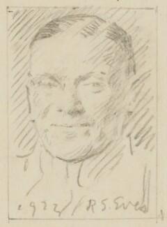 Edward Shortt, by Reginald Grenville Eves - NPG 4368b