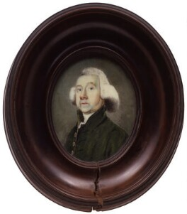 Humphry Sibthorp, by Unknown artist - NPG 4408