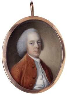 John Sibthorp, by Unknown artist - NPG 4409